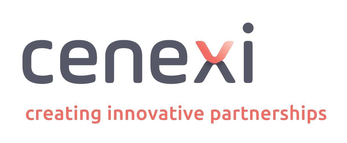 Logo Cenexi
